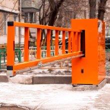 Автоматические ворота, рольставни, шлагбаумы