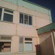 Монтаж окна ПВХ детский сад 14, ул. Возейская
